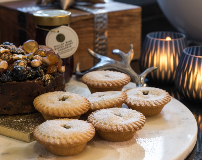 Story Living, Mince Pies